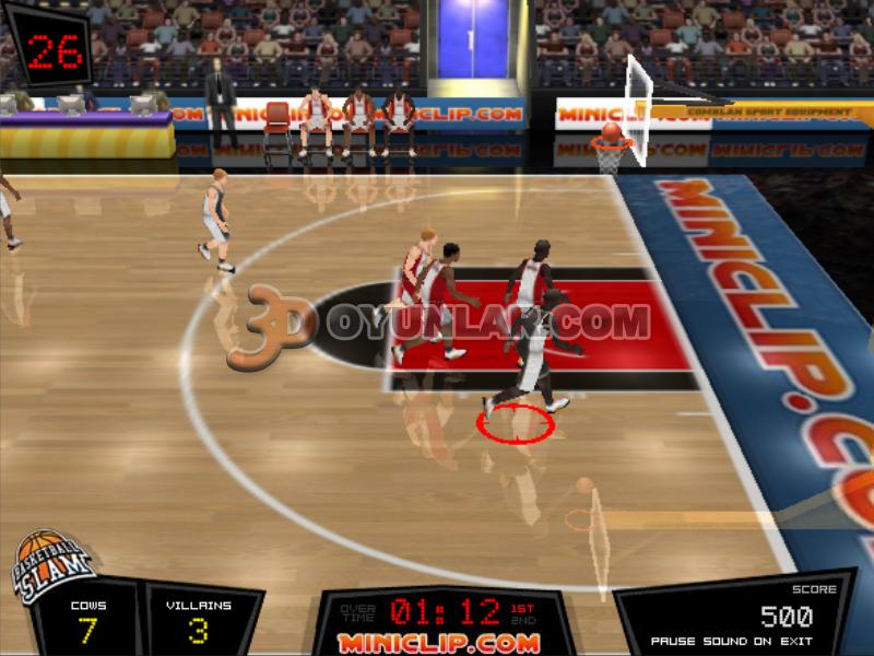 basketbol live