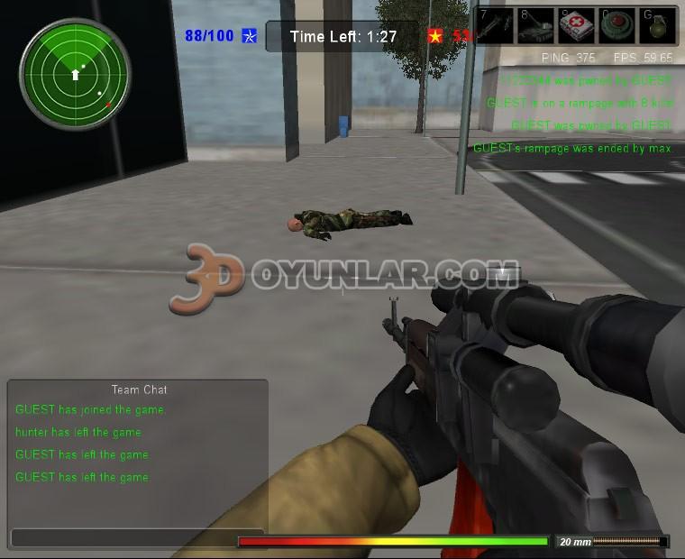 3d online savaş oyunu resimleri