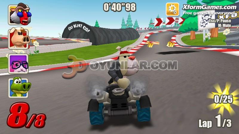 3d hızlı çiftlik oyunu resimleri