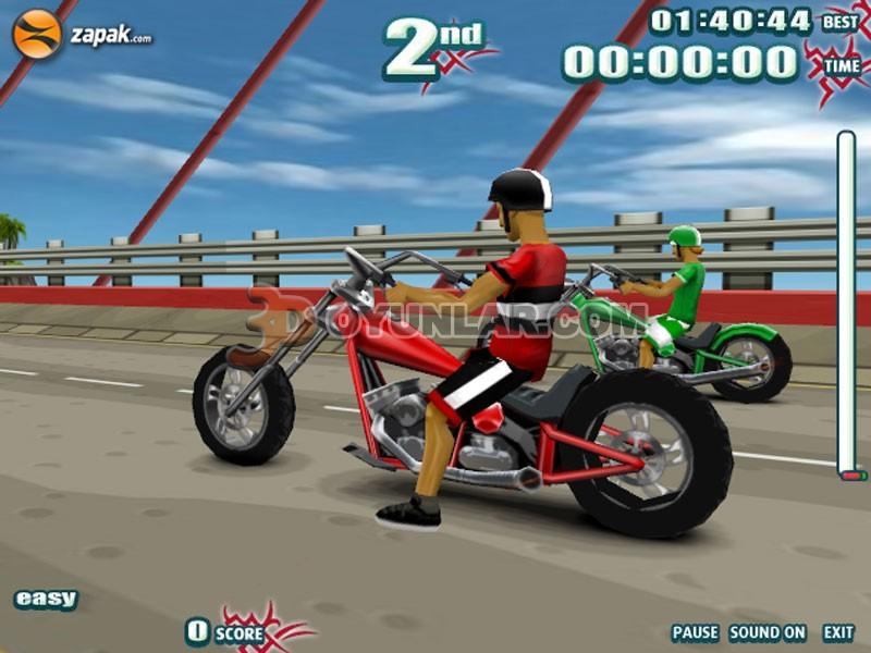 3d amerikan motoru oyunu 3d oyunlar 3d oyunlar