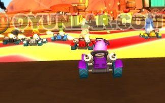 3d çiftlik yarışı 3d yarış oyunları