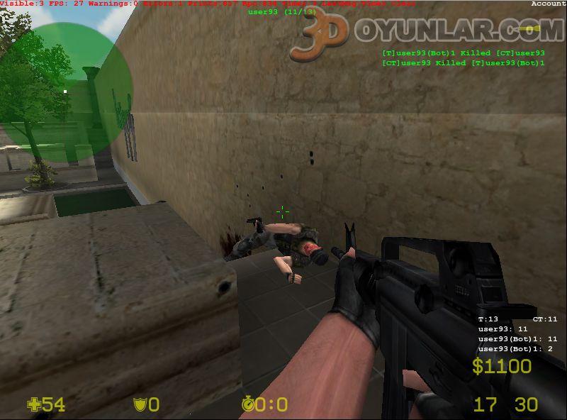 3D Kritik Vuruş | 3D Savaş Oyunları | 3D Oyunlar