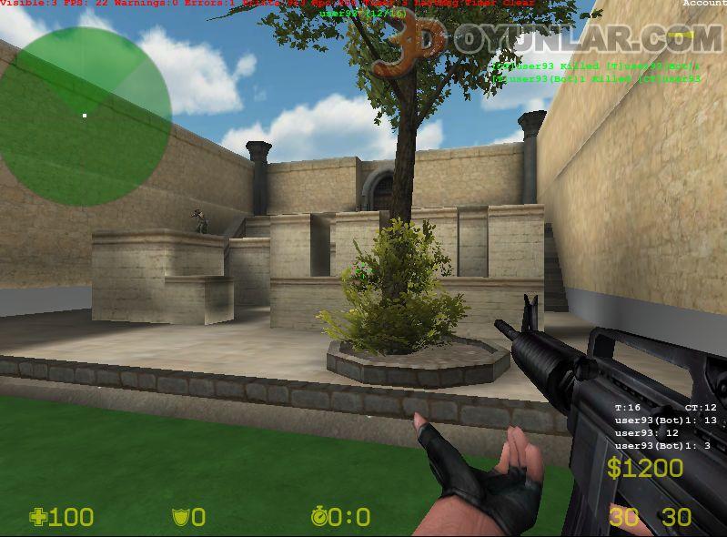 3d kritik vuruş oyunu resimleri