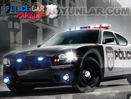 3d polis otopark 3d oyunlar 3d oyunlar