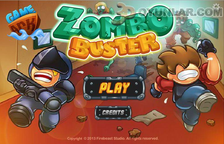 Zombi alemi oyunu resimleri