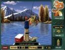 Balık Tutma Oyunu