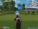 3D At Yarışı