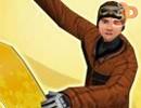 3D Süper Snowboard