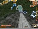 3D Uçurum Paraşüt