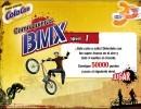3D BMX Bisiklet