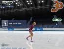 3D Buz Pateni