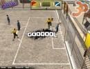 3D Sokak Futbolu