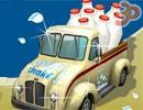 3D Süt Taşıyıcı