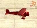 3D Müzede Uçak