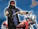 3D Serseri Motorcu