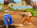 3D Süper Dövüş