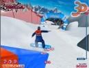 3D Snowboard