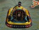 3D Hovercraft Yarışı
