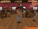 3D Bar Kavgası