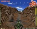 3D Savaş Helikopteri