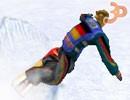 3D Snowboard Yarışı
