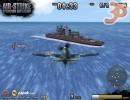 3D Savaş Uçağı