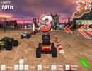 3D Arazi Yarışı