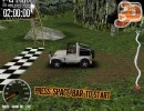 3D Jeep Safari