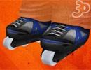 3D Rollerblade