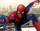 3D Örümcek Adam