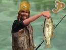 3D Balık Yakala