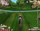 3D Engelli At Koşusu