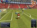 3D Süper Futbolcu