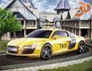 2D Taksi Sürme