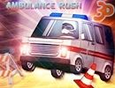 3D Acil Ambulans