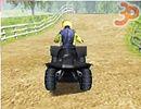 3D ATV Motoru