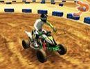 3D ATV Sürme