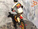 3D Bisiklet Simülasyonu
