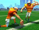 3D Çılgın Amerikan Futbolu