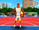 3D Çılgın Basketbol