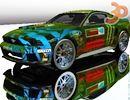 3D Çılgın Yarış