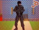 3D Combat Online 3