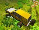 3D Dağ Arabası