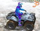 3D Dağda ATV
