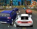 3D Elektrikli Araba Yarışı