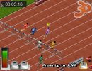 3D Engelli Koşu