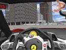 3D Ferrari GT