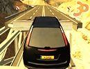 3D Hayalet ile Araba Yarışı