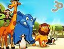 3D Hayvanat Bahçesi