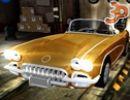 3D Klasik Araba Yarışı
